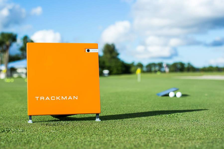 Trackman 01